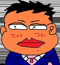 風俗売上.comキャラクター