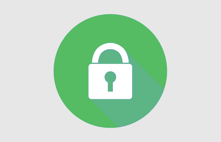 SSLアイコン