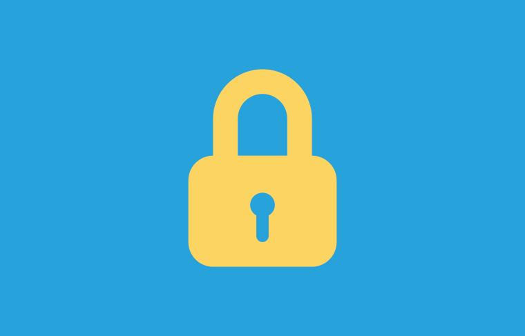 SSLの鍵