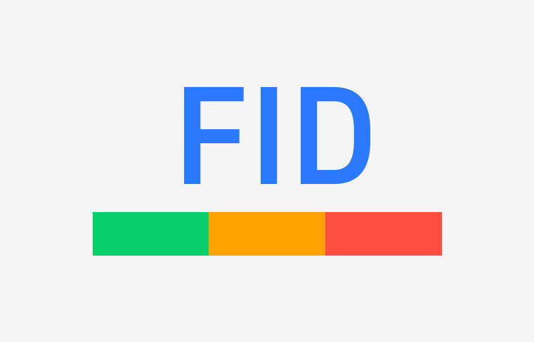 FID画面表示