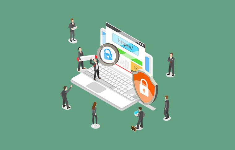 SSLの概念